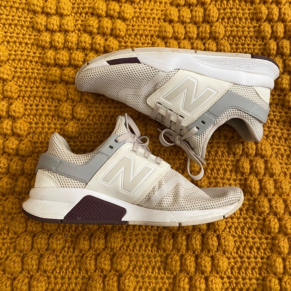 New Balance Shoes | New Balance Womens 257 V2 Sneaker | Poshmark
